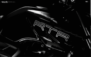 TVS Apache RTR ABS  price and specification