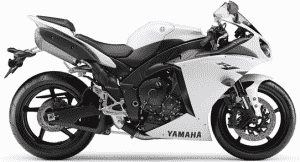 Yamaha YZF-R1 2010 in India price and photos