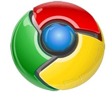 Google Chrome 10