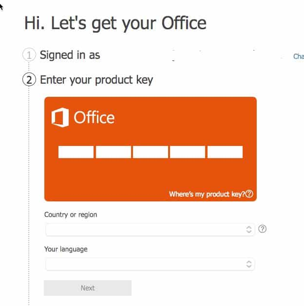 Download Office 365 [2019] offline installer for Mac and Windows